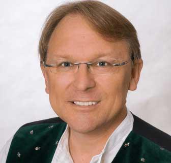 Stefan Weitl